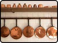Bronze & Cuivre