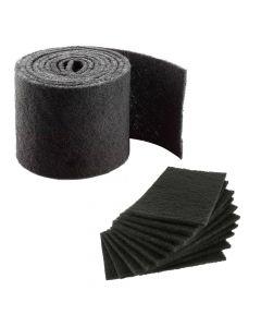 Abrasif Noir