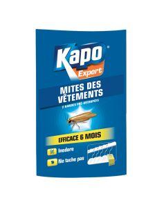 Accordéons Mites & Larves x2 Kapo
