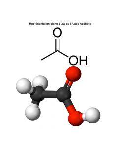 Acide Acétique Glacial 99%