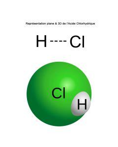 Acide Chlorhydrique 33%