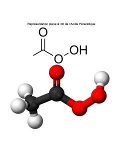 Acide Peracétique 5% Stabilisé