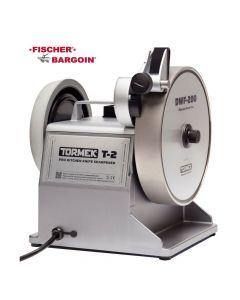 Affuteuse Electrique Tormek T-2 Fischer Bargoin