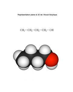 Alcool Butylique / N-Butanol