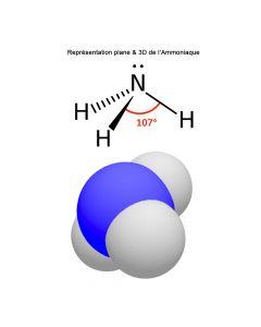 Ammoniaque 30%