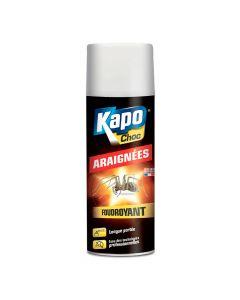 Araignées Foudroyant 400ml Kapo