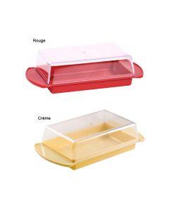 Beurrier en Plastique EDA Plastiques