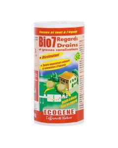 Bio7 Regards & Drains 3x200g Ecogene