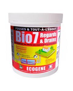 Bio7 Regards & Drains 4x200g Ecogene