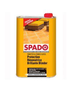 Blindor pour Tomettes 1L Spado