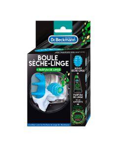 Boule Sèche Linge + Parfum Linge 50ml Dr Beckmann