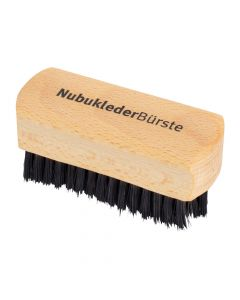 Brosse à Nubuck 9,5cm Redecker
