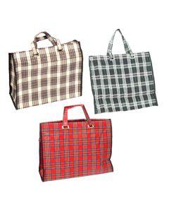 Cabas Ecossais Sidebag