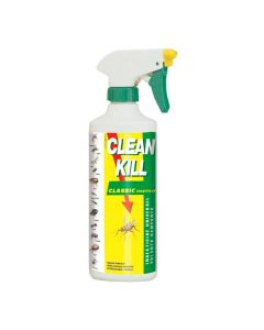 Clean Kill 500ml Spado