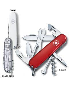 Couteau Suisse Climber 1.3703 Victorinox
