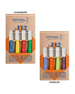 Coffret Offices Couleurs Opinel