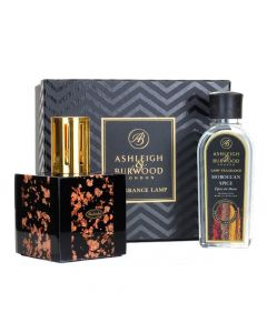 Coffret Collection Midnight Rose Gold Ashleigh Burwood