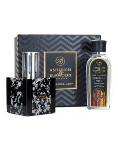 Coffret Collection Midnight Silver Ashleigh Burwood