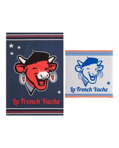 Coffret La French Vache Qui Rit Coucke