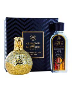 Coffret Little Treasure Ashleigh Burwood