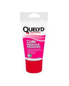 Colle Raccord Papier Peint 100g Quelyd