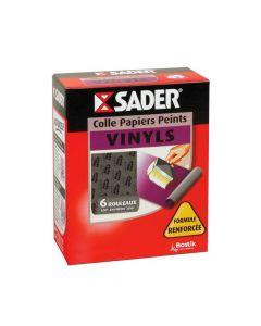 Colle Papiers Peints Vinyls 300g Sader