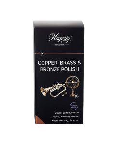 Polish Copper, Brass & Bronze Hagerty