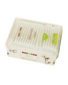 Coton Tige Bio Bocoton