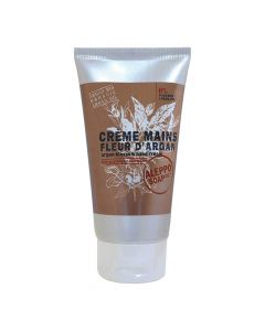 Crème pour les mains à l'Argan de l'Atlas Aleppo Soap