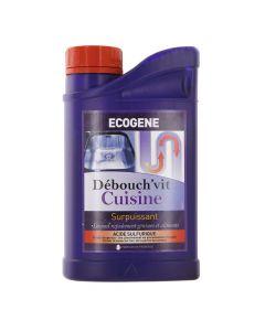 Débouch'Vit Cuisine 1L Ecogene