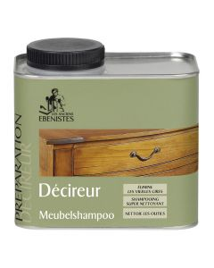 Décireur Meuble 450ml Les Anciens Ebenistes