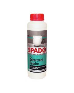 Détartrant WC Poudre 750g Spado