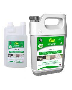 Detergent Eco Actif 5 en 1 King