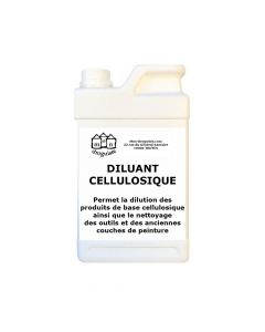 Diluant Cellulosique