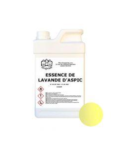 Essence de Lavande Aspic