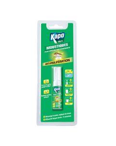 Film Anti-Moustiques Spécial Eau Stagnante 20ml Kapo