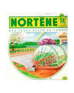 Film Primeur Perforé Nortene