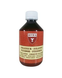 Fixateur Crème Pigmentaire Liquide 250ml Avel