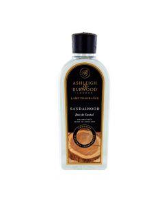 Fragrance Bois de Santal 500ml Ashleigh Burwood