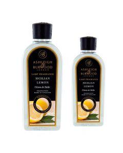 Fragrance Citron de Sicile Ashleigh Burwood