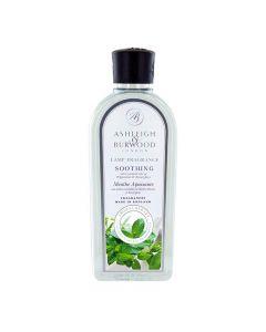 Fragrance Menthe Apaisante 500ml Ashleigh Burwood