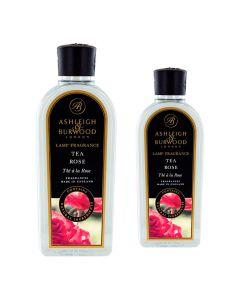 Fragrance Thé à la Rose Ashleigh Burwood
