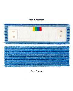 Frange à Plat Microfibres Ultra