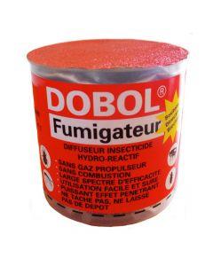 Fumigateur Tous Insectes 20g Dobol