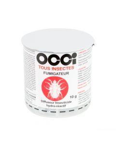 Fumigateur Tous Insectes 10g Occi