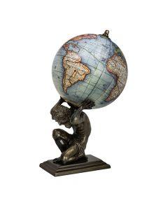 Globe Atlas