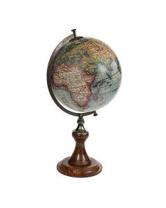 Globe Vaugondy 1745 Authentic Models