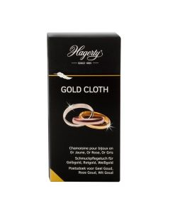 Gold Cloth Hagerty