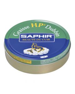 Graisse HP Dubbin 100ml Saphir