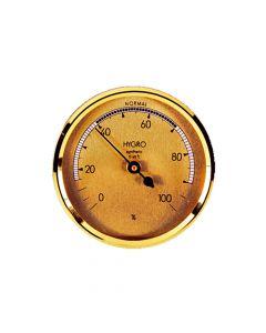 Hygromètre à Aiguille